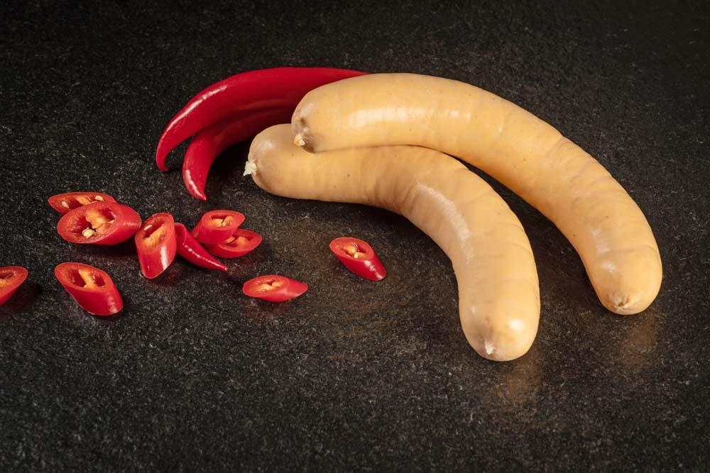Chiliwurst